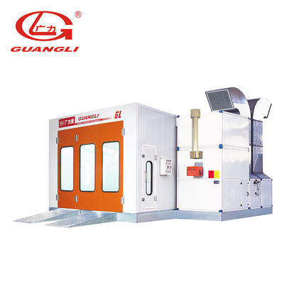 Paint Spray Booth Hot sale Model GL2000-A1